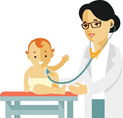 Çocuk Doktoru Seçerken