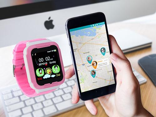 Çocuk Takip Cihazı, Akıllı Çocuk Saati Nedir ?