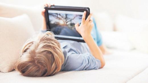 Çocuklarda TikTok Kullanımı ve Önlemler