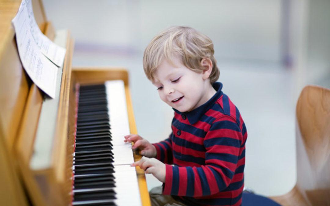 Çocuk ve Müzik Eğitimi