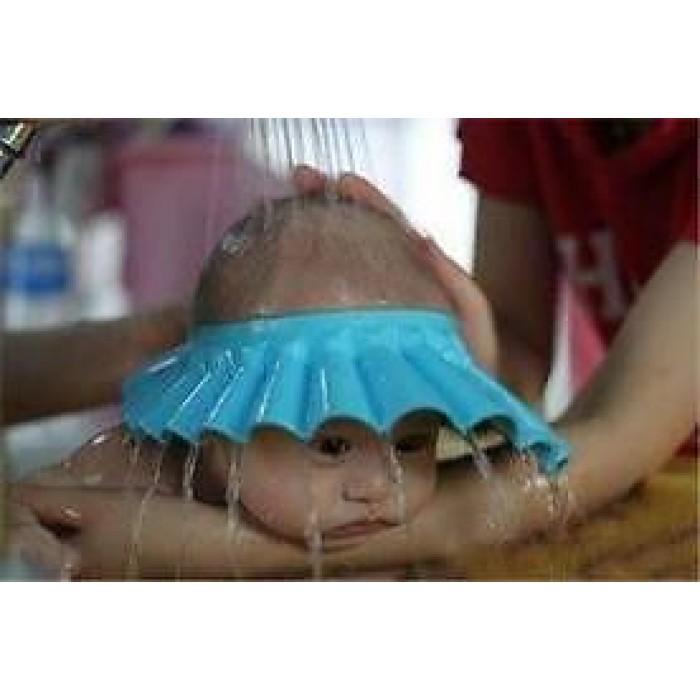 Bebek Banyo Şapkası Nedir ?
