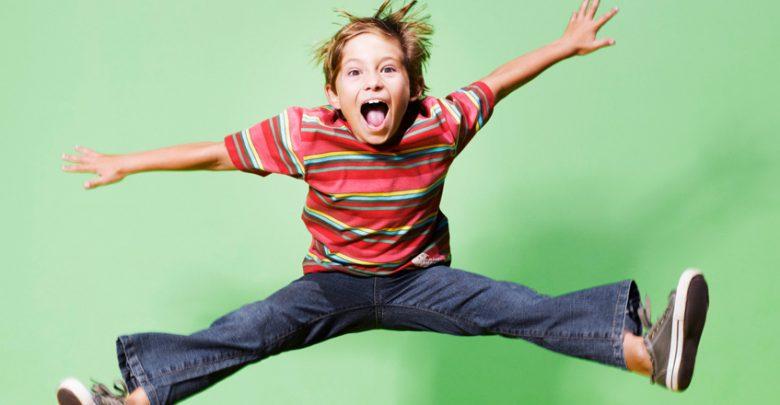 Çocuklarda Görülen Hiperaktivite Nedir ?