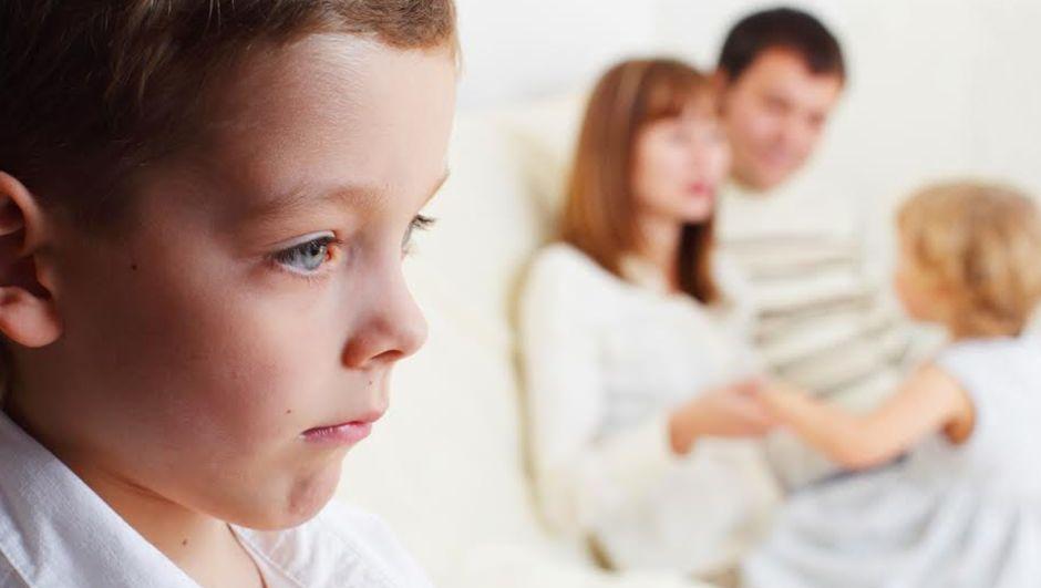 Çocuğa Kardeşinin Olacağı Nasıl Söylenir ?
