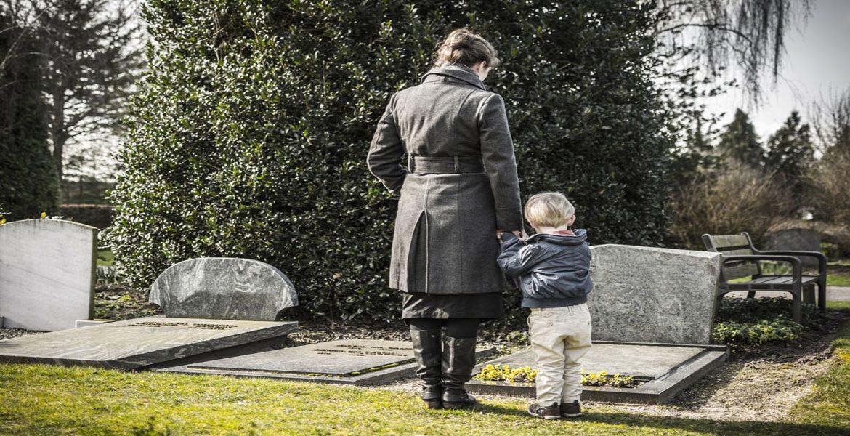 Çocuğa Ölüm Nasıl Anlatılmalı ?