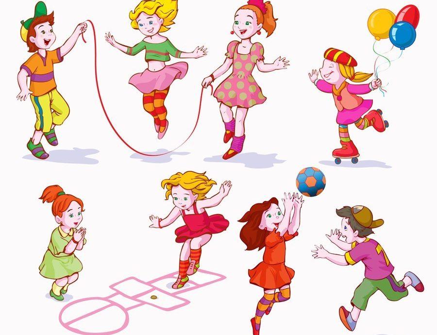 Evde Oynanabilecek Çocuk Oyunları