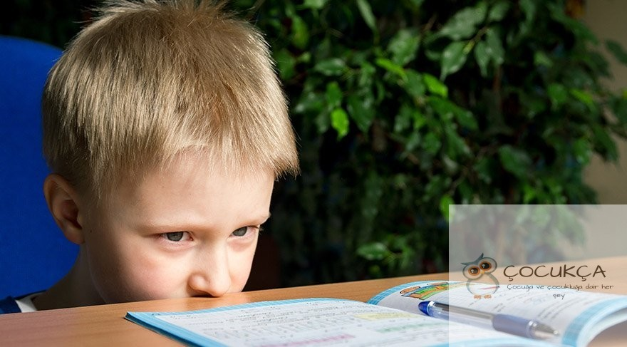 Dikkat Eksikliği Olan Çocuğun Özellikleri