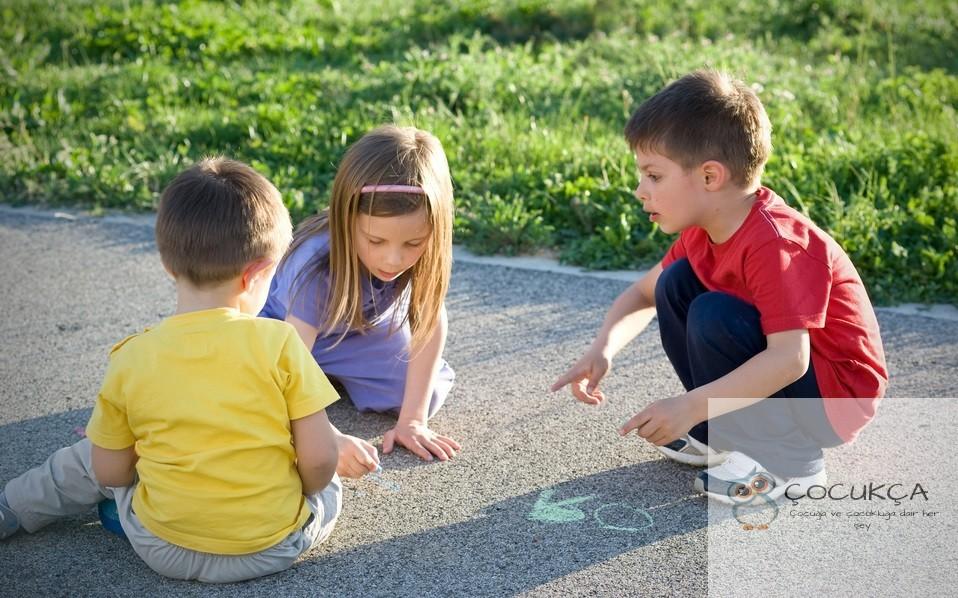 5 Yaş Çocuk Davranışı