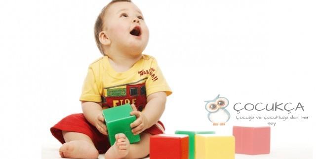 1 Yaş Çocuğun Bilişsel Gelişimi