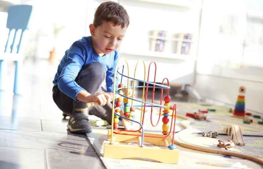 4 Yaş Çocuğu İçin Eğitici Etkinlikler