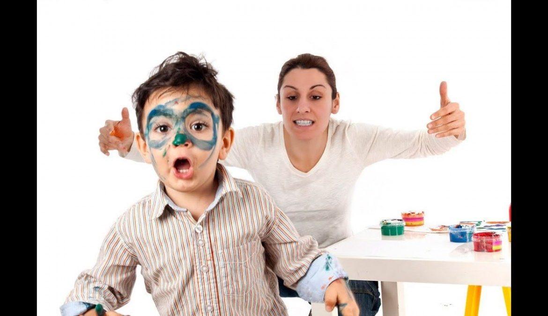 Çocuğunda Dikkat Eksikliği Olan Anneler