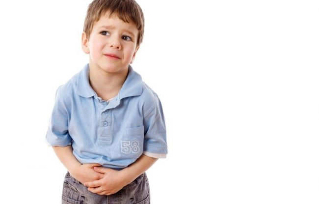 Çocuklarda İshale Ne İyi Gelir ?