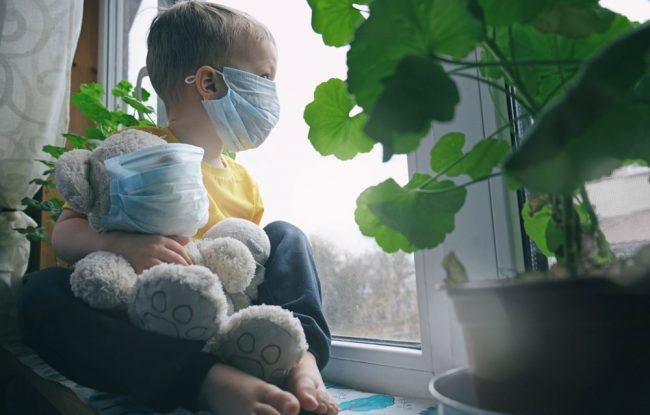 Koronavirüs Çocukları Nasıl Etkiler?