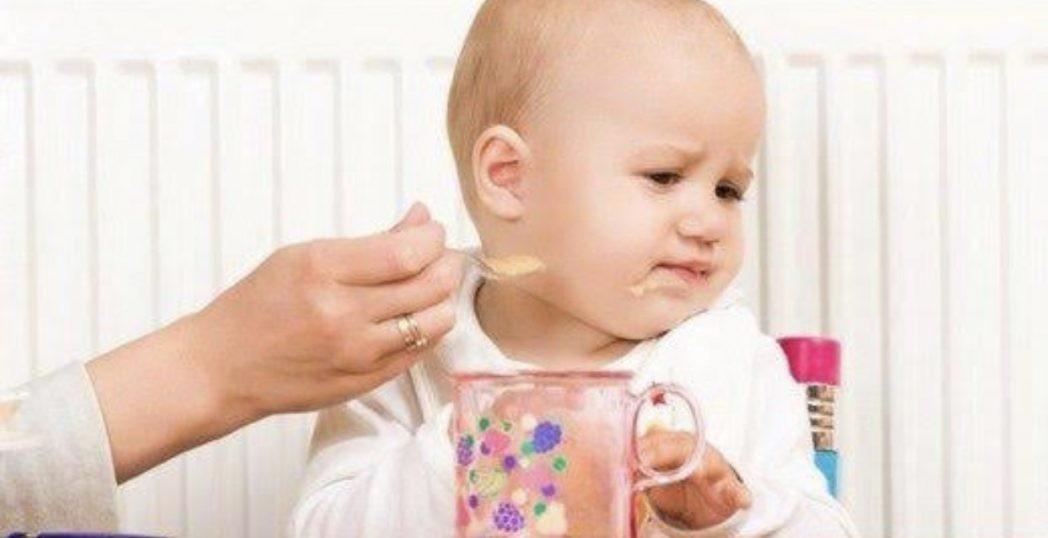 Bebekte Görülen İştahsızlık